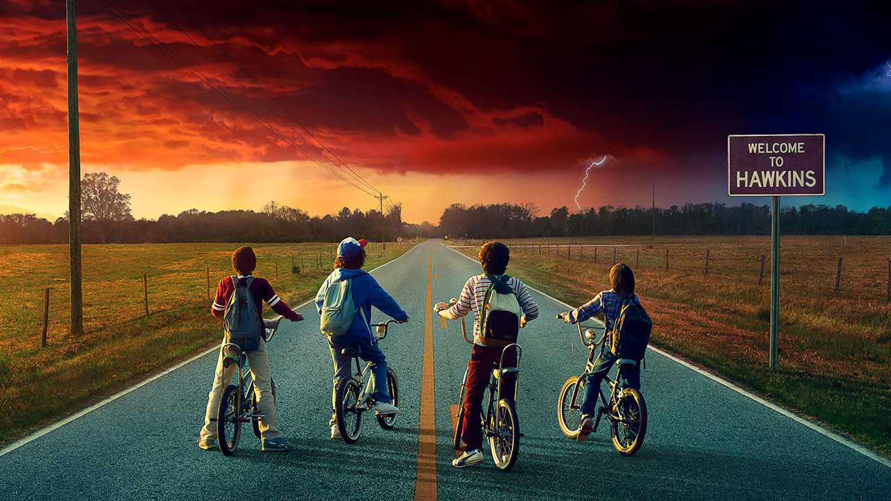 Stranger Things 2