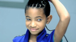 Willow Smith: Whip My Hair