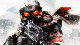 Killzone 3: Making the Game