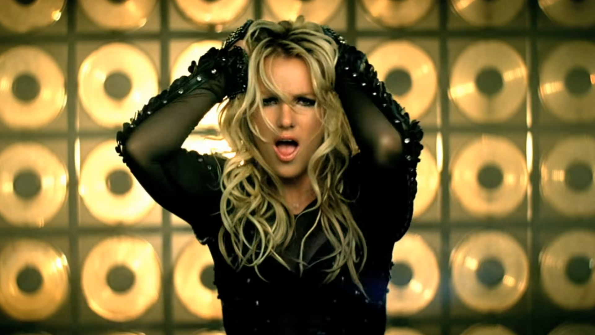 Britney Spears: Till the World Ends